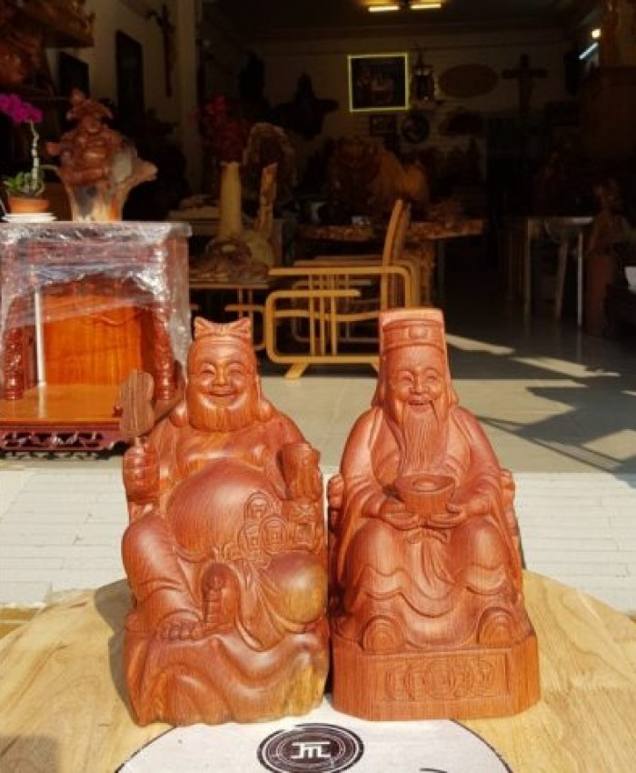 Tuong Than Tai