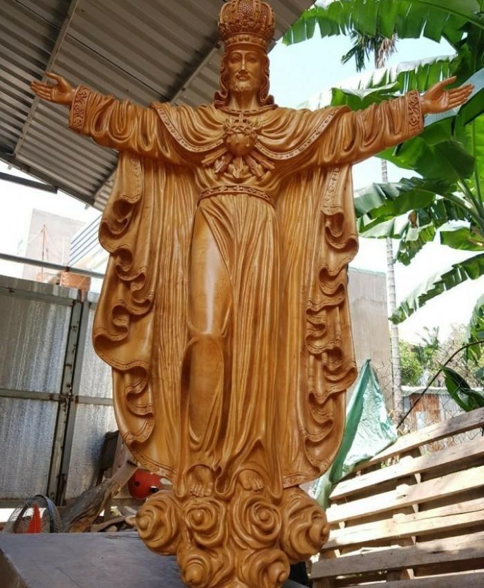 Tuong Chua Kito Vua C