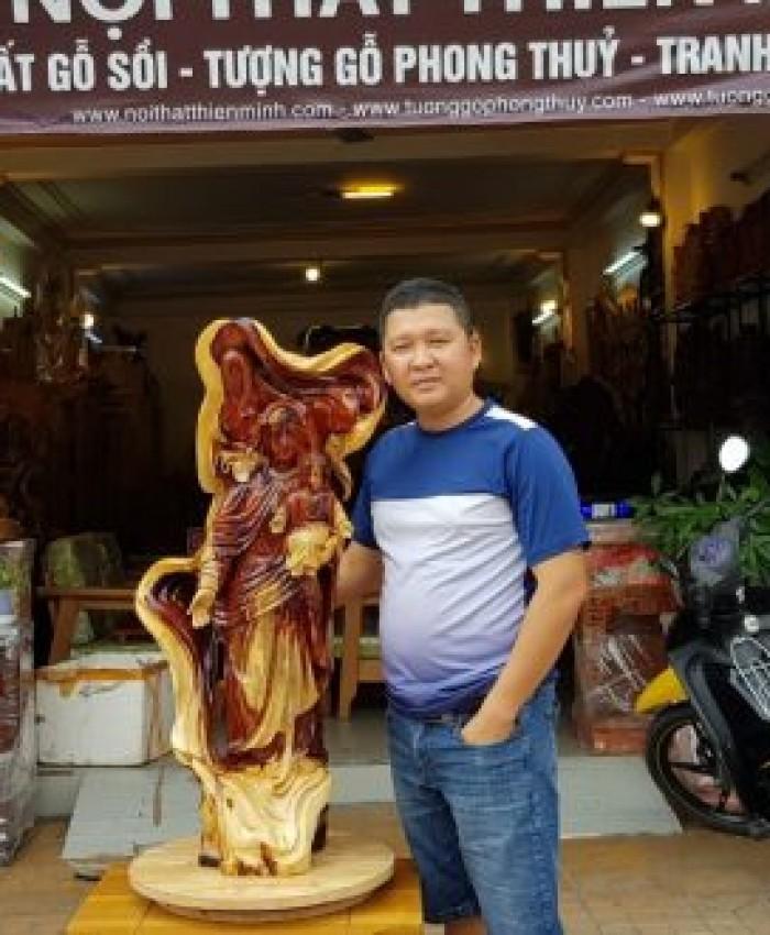 Tuong Go Duc Me Thien Minh A