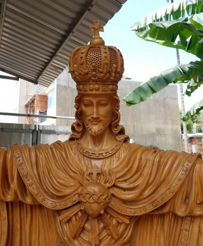 Tuong Chua Kito Vua A
