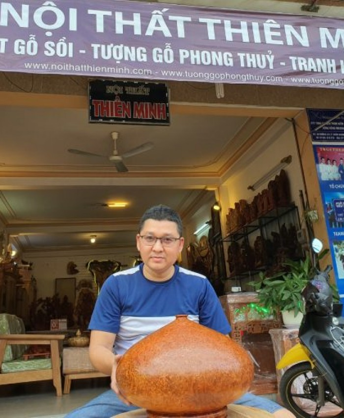 Binh Phu Quy Nu Huong