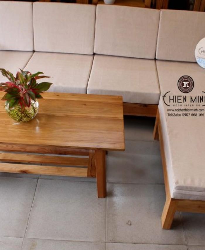 Sofa Go Soi Chau Au