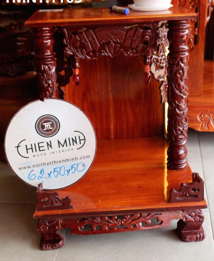 Trang Tho Phong Thuy