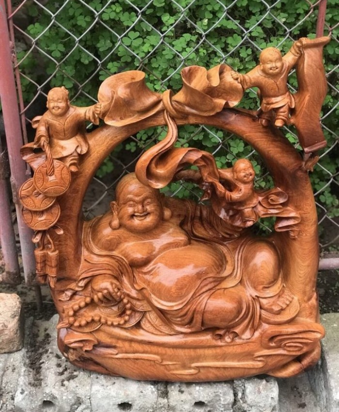 Tuong Go Di Lac J