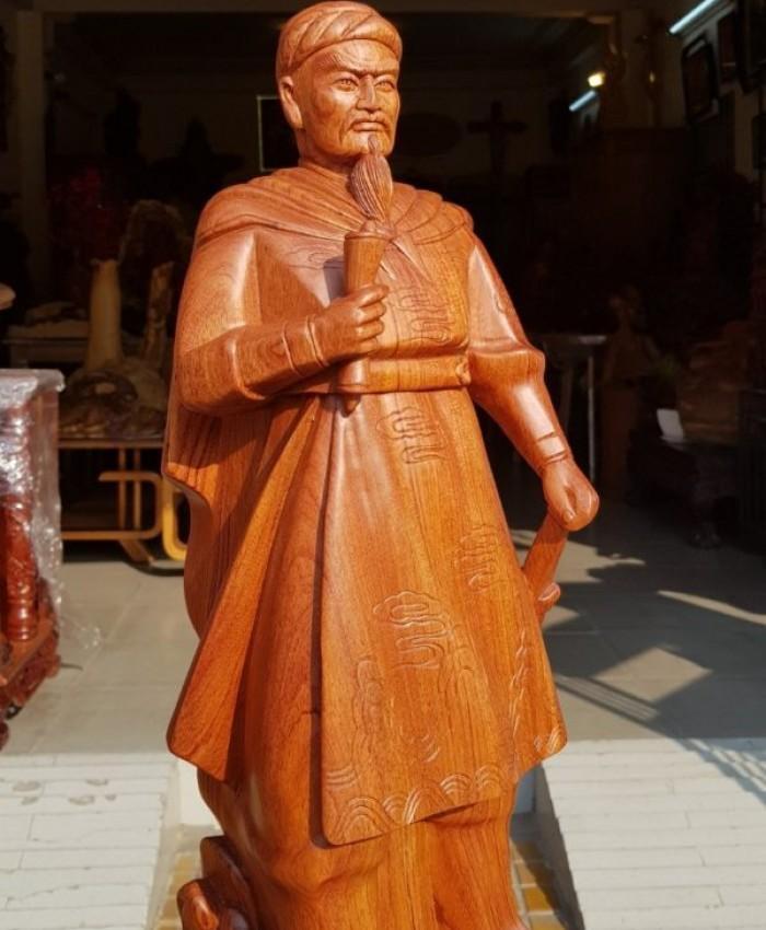 Tuong Go Tran Hung Dao A