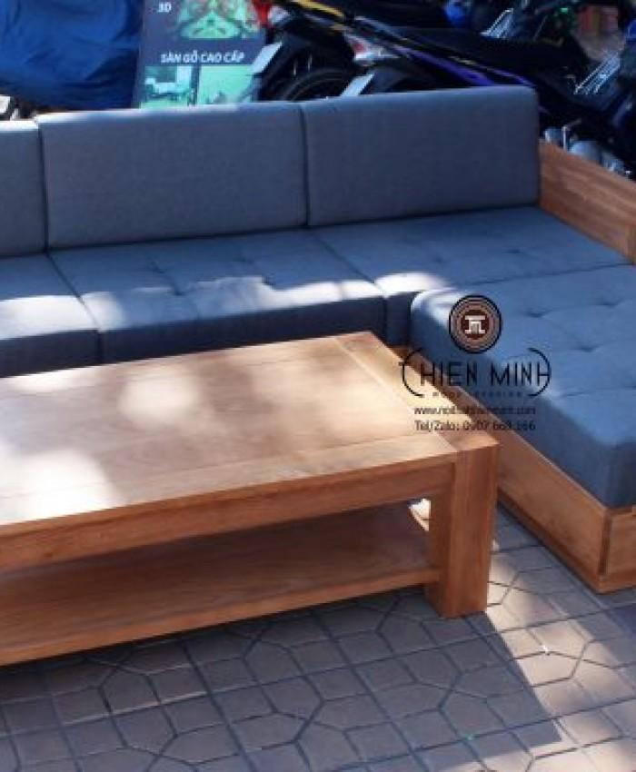Sofa Go Soi Can Tho B