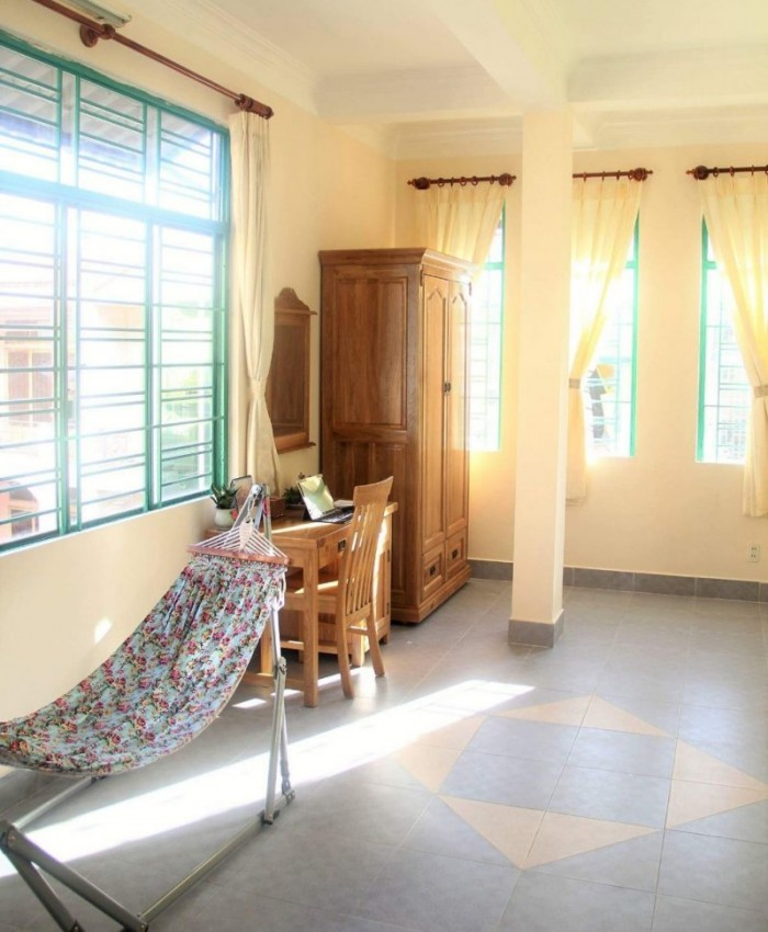 Thi Cong Cong Trinh Winter Spring Homestay T