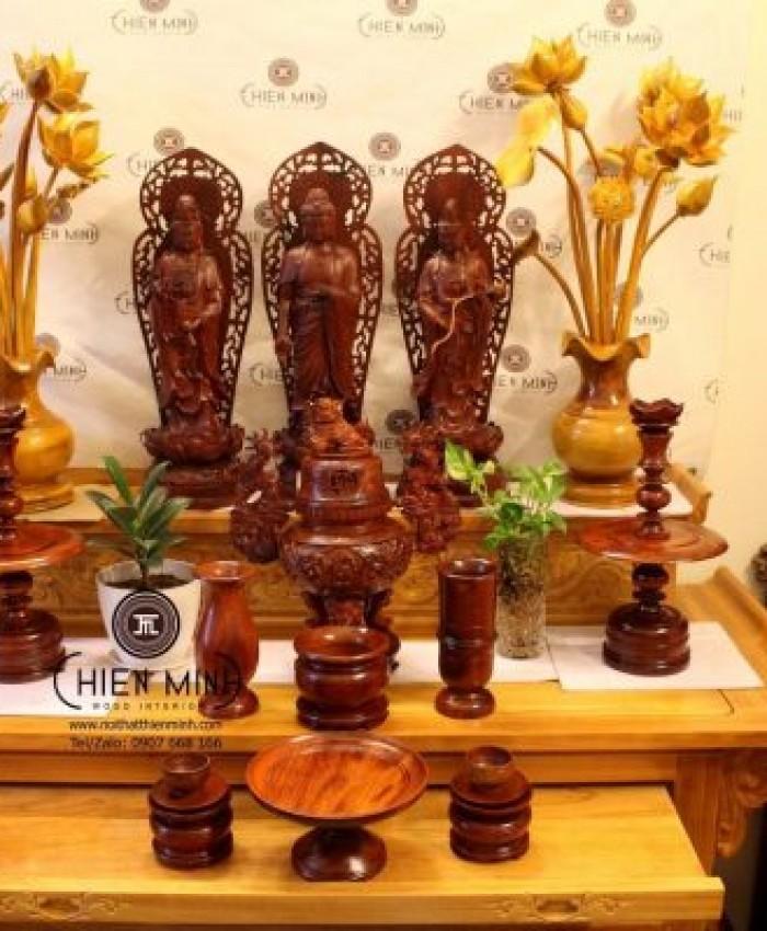 Trang Tho Phat Phong Thuy G