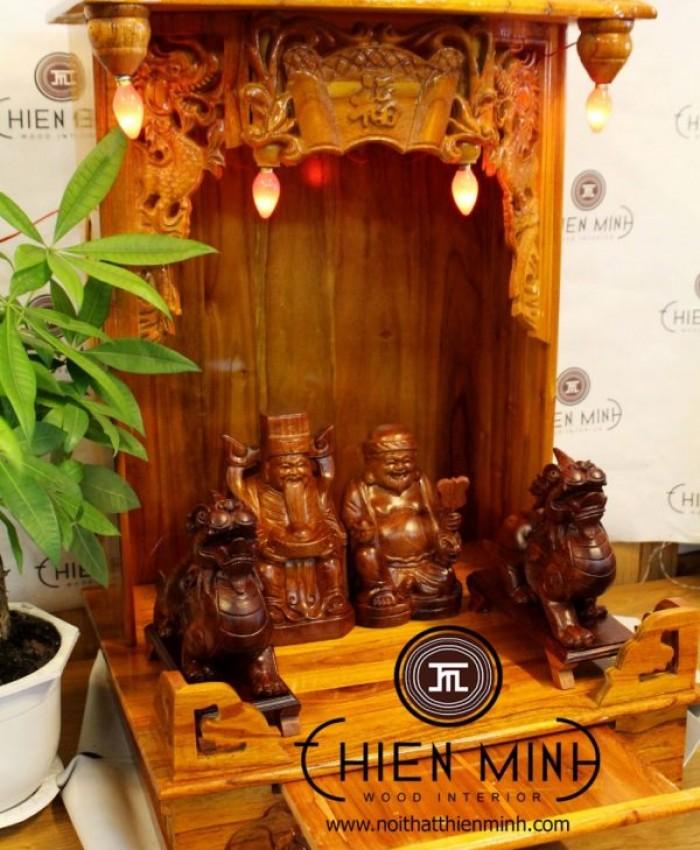 Trang Tho Phong Thuy A