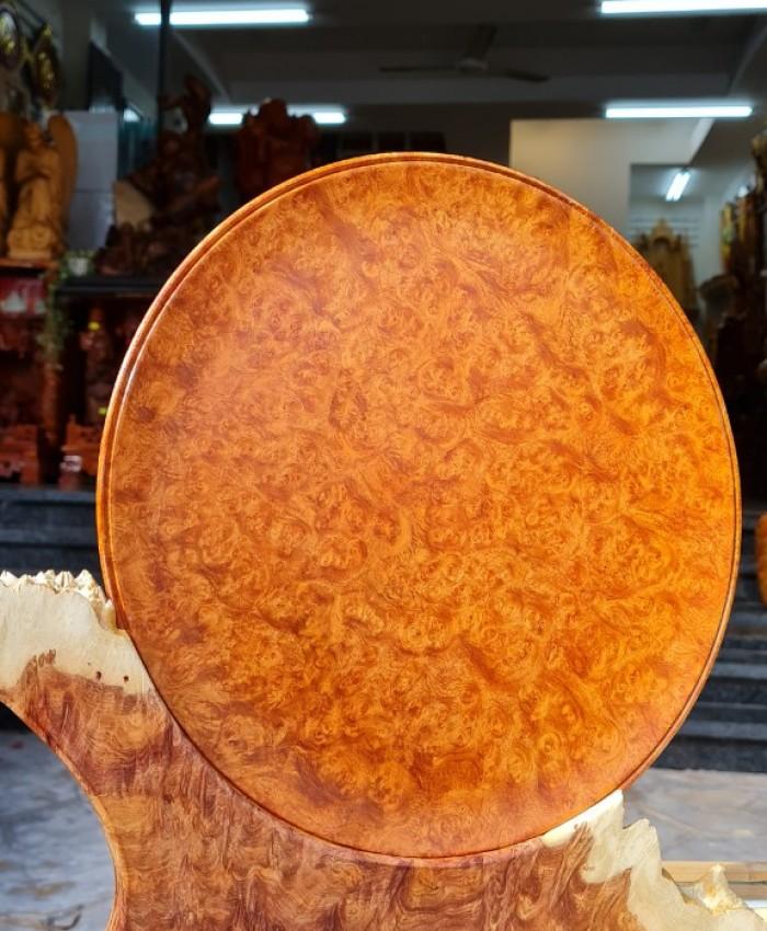 Dia Nu Phong Thuy