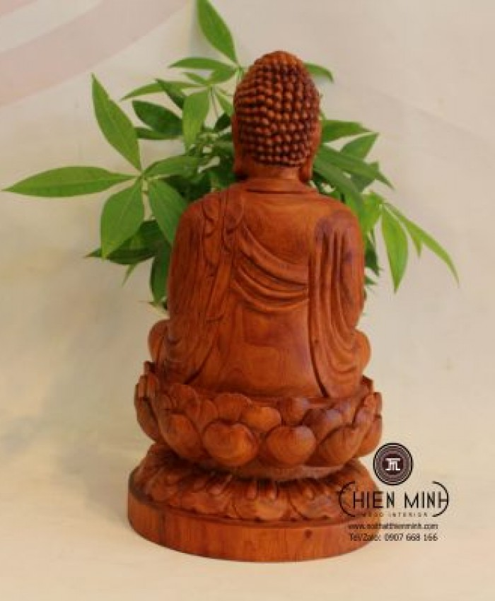 Tuong Phat Thich Ca B