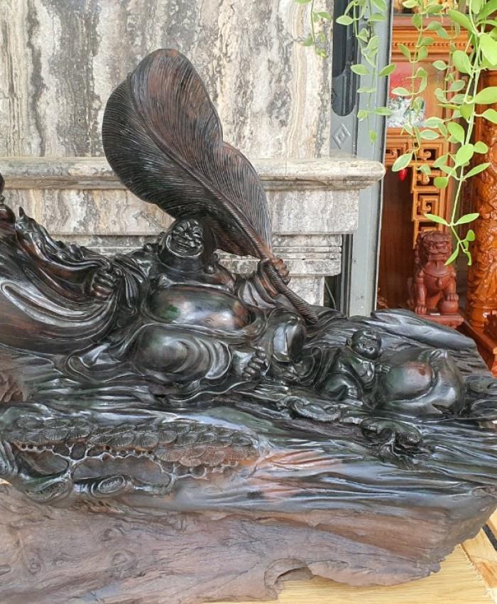 Tuong Di Lac Mun Sung A