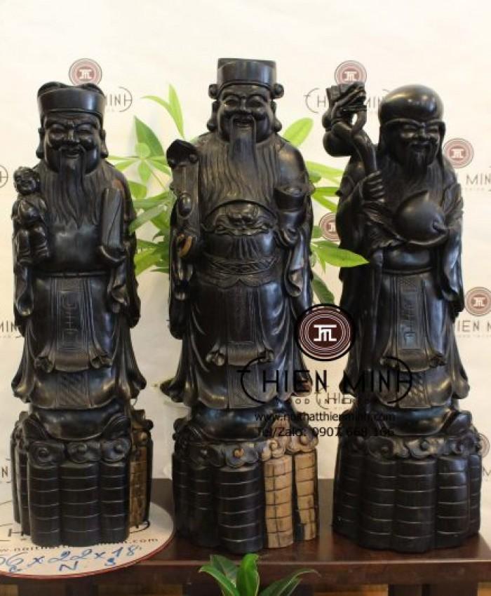 Tuong Phuc Loc Tho Phong Thuy