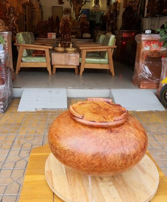 Binh Phu Quy Nu Huong N