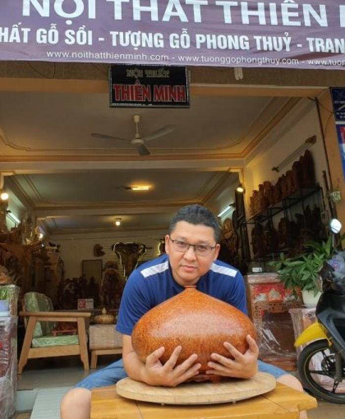 Binh Phu Quy Nu Huong T