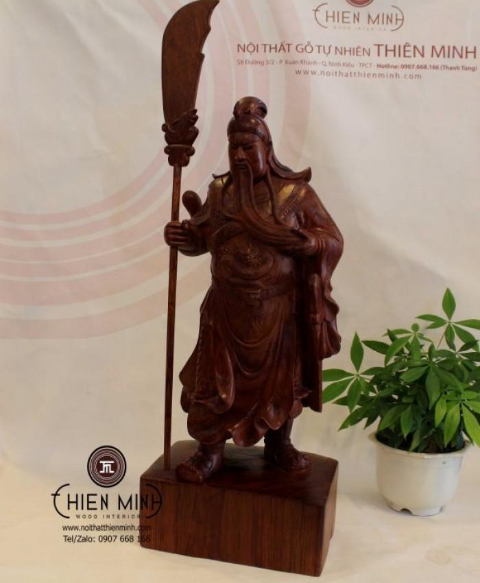 Tuong Go Quan Cong