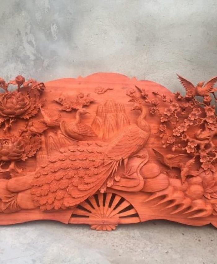Trạnh Go Tu Linh Phong Thuy