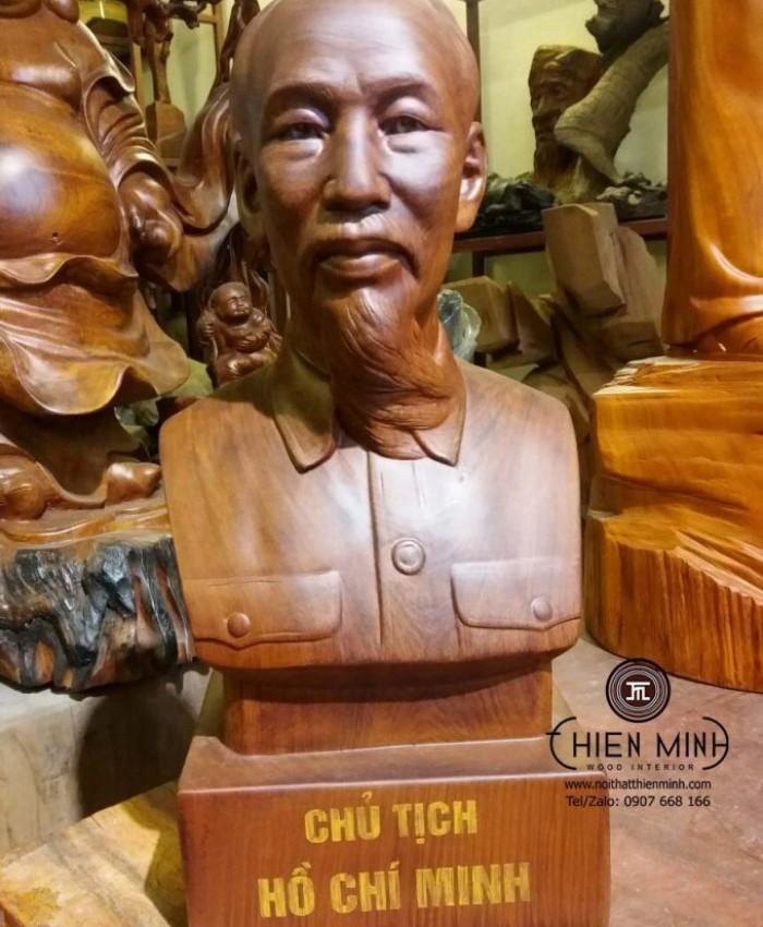 Tuong Go Bac Ho E