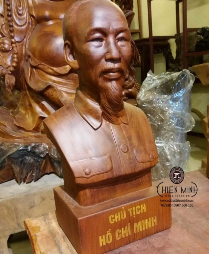 Tuong Go Bac Ho V