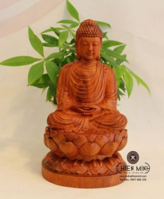 Tuong Phat Thich Ca