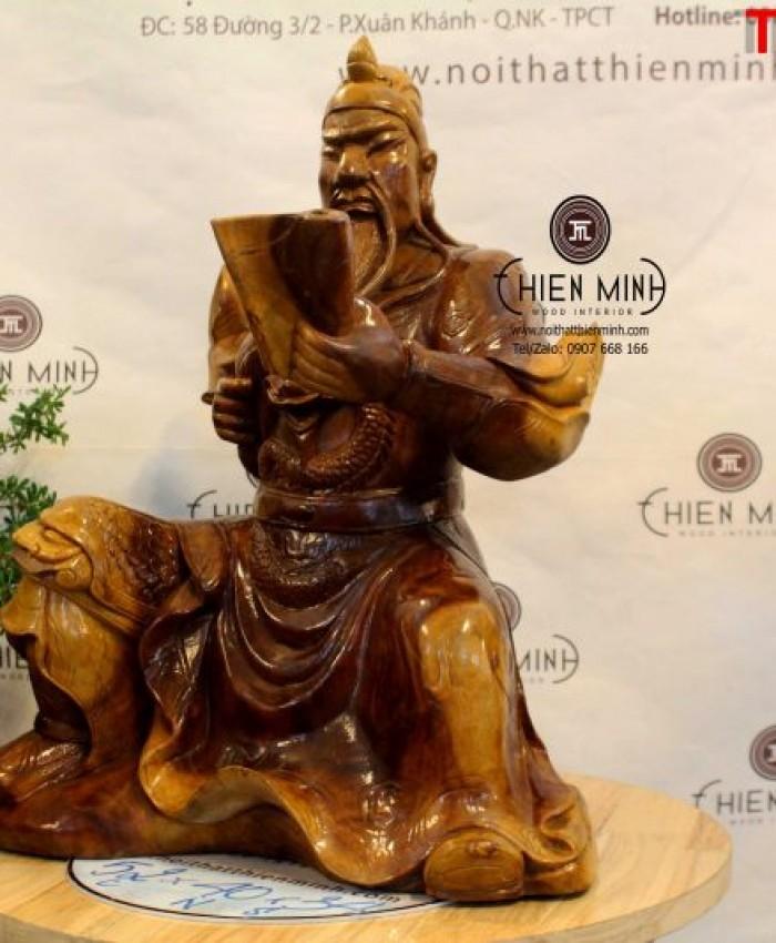 Tuong Quan Cong Phong Thuy H