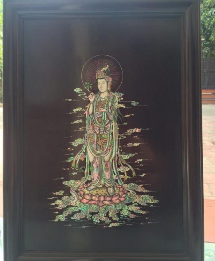 Tranh Kham Tam The Phat B
