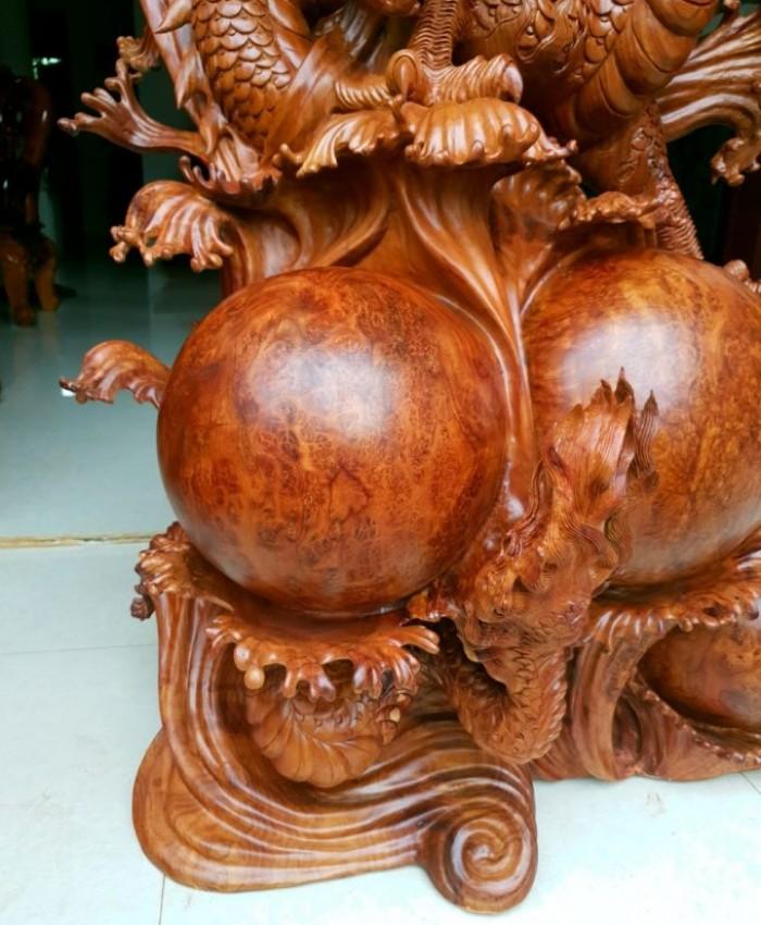 Tuong Rong Nu Huong Y