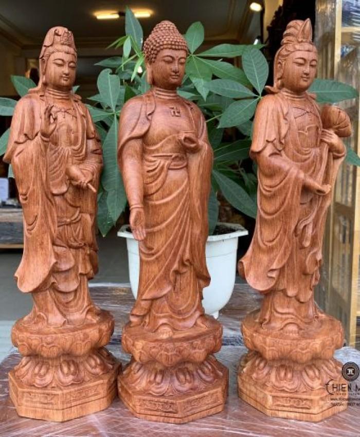 Tuong Go Tam The Phatt
