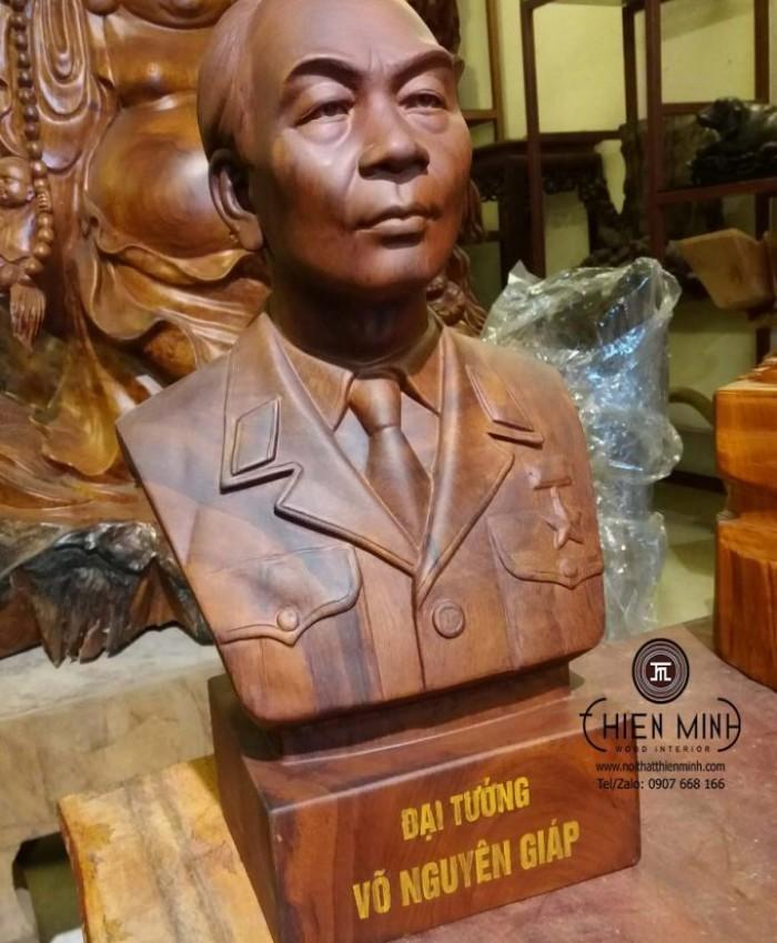 Tuong Dai Tuong Vo Nguyen Giap