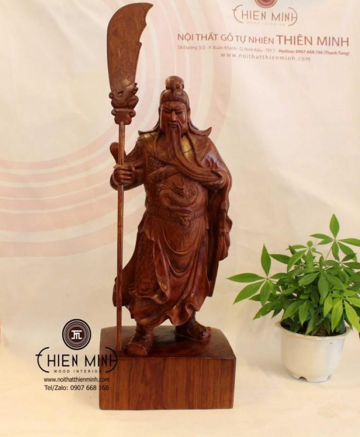 Tuong Go Quan Cong H