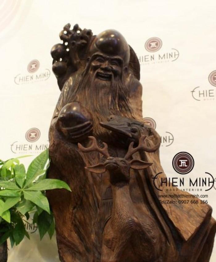 Tuong Ong Tho Phong Thuy