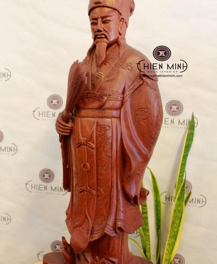 Tuong Go Khong Minh Phong Thuy