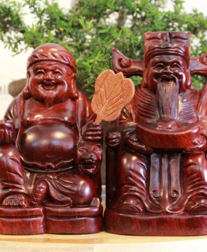 Tuong Than Tai Tho Dia