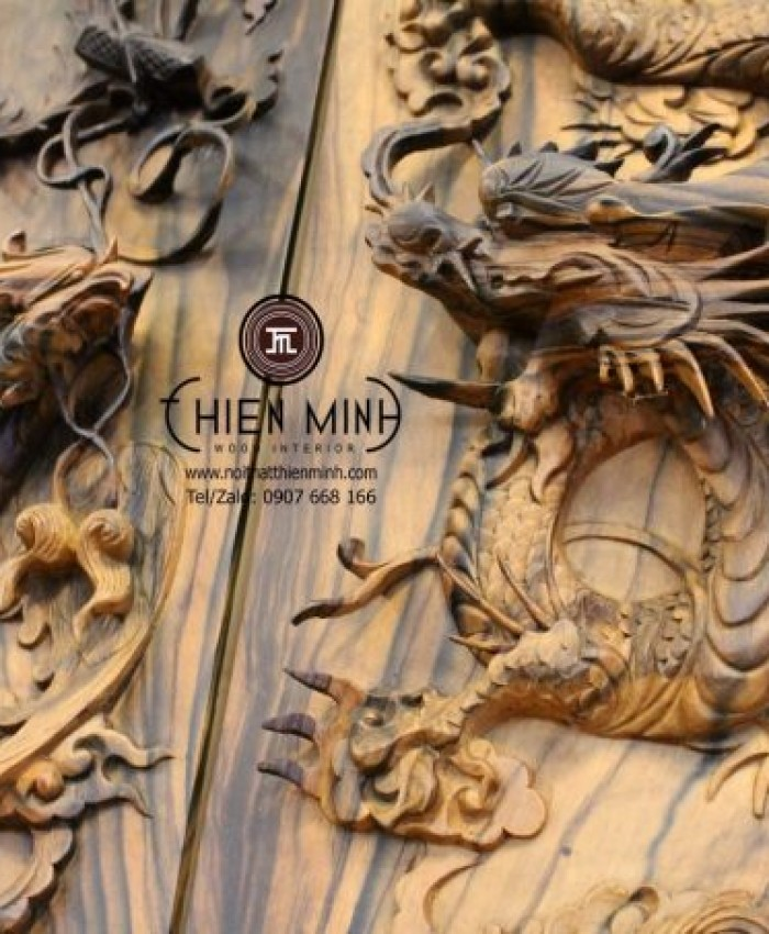 Tranh Tu Linh Mun Soc D