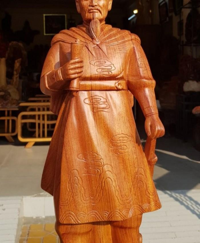 Tuong Go Tran Hung Dao B