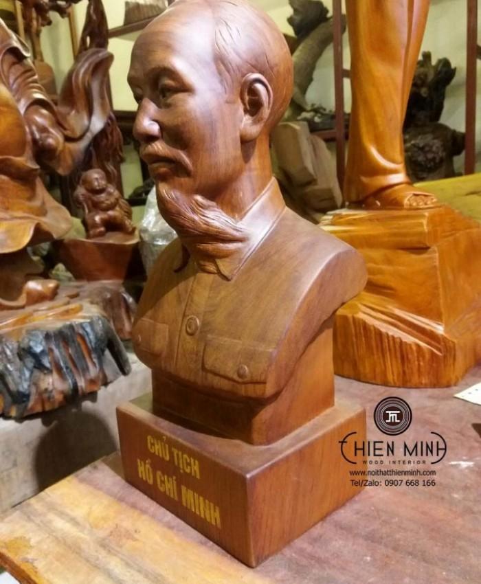Tuong Go Bac Ho D