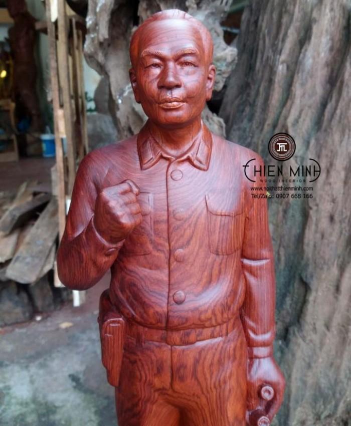 Tuong Dai Tuong Vo Nguyen Giap D