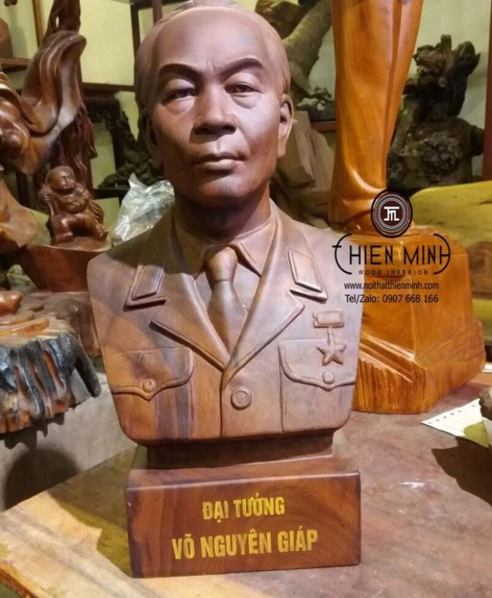 Tuong Dai Tuong Vo Nguyen Giap C