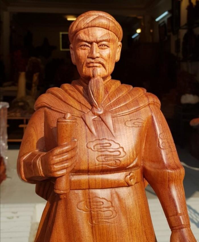 Tuong Go Tran Hung Dao Y