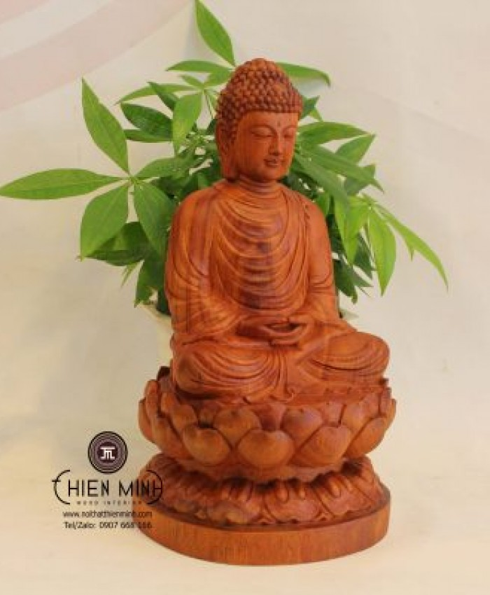Tuong Phat Thich Ca J