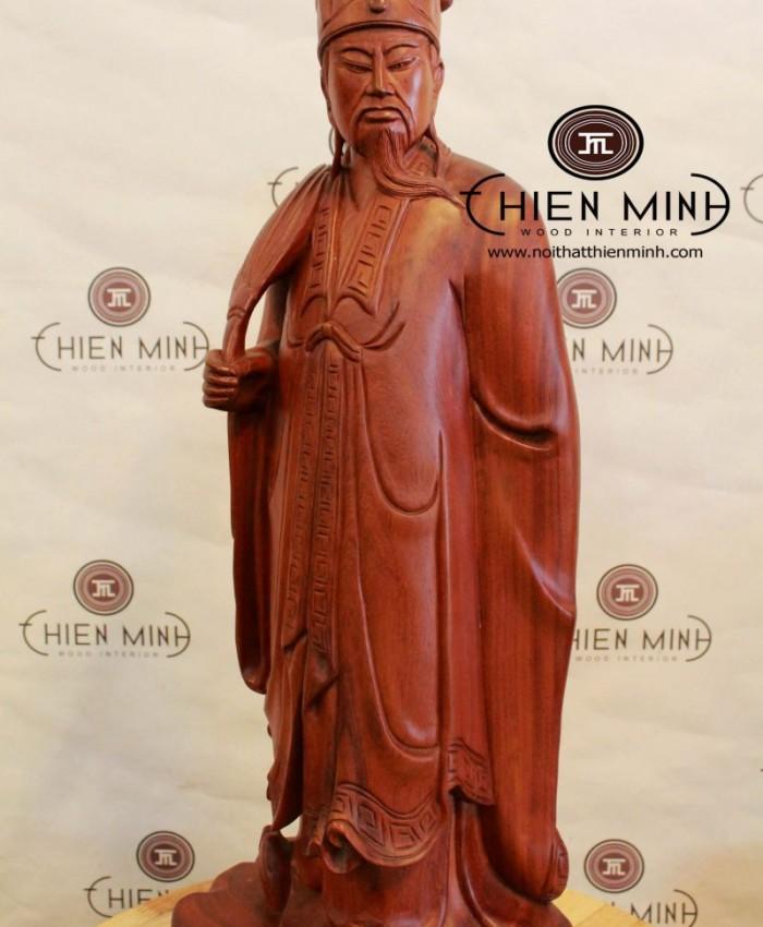 Tuong Khong Minh Phong Thuy