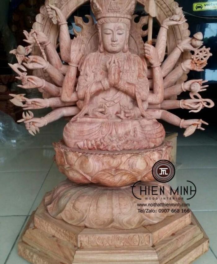 Tuong Phat Chuan De B