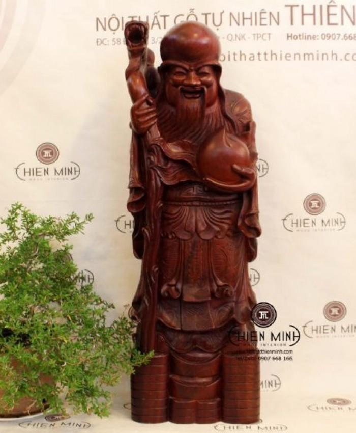 Tuong Phuc Loc Tho Phong Thuy G