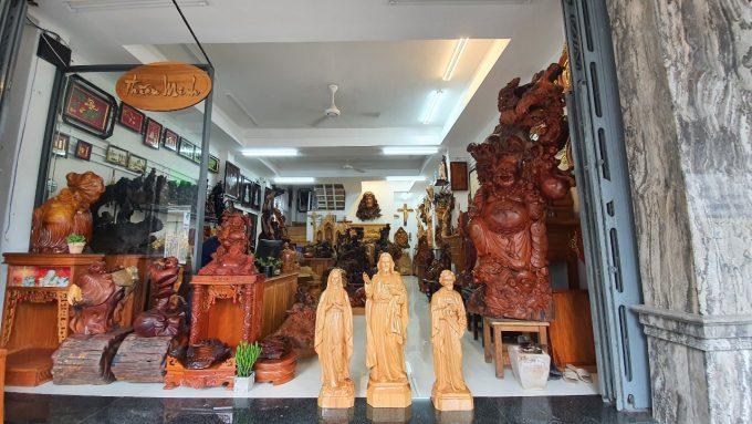 Bo Tuong Thien Chua