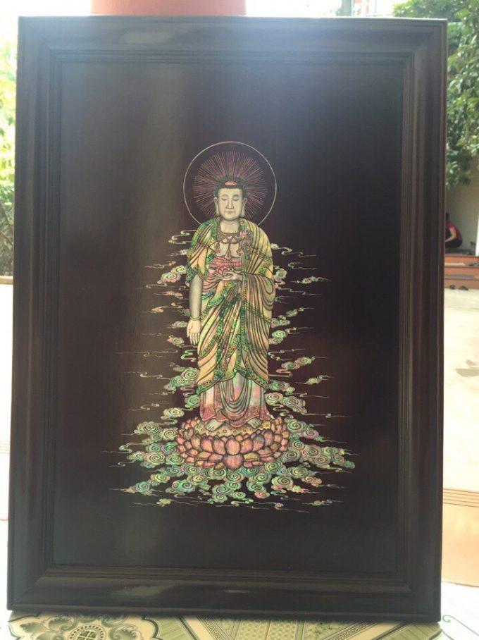 Tranh Kham Tam The Phat T