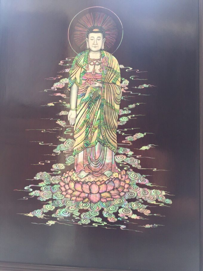 Tranh Kham Tam The Phat R