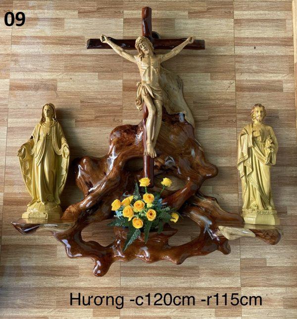 Ban Tho Thien Chua